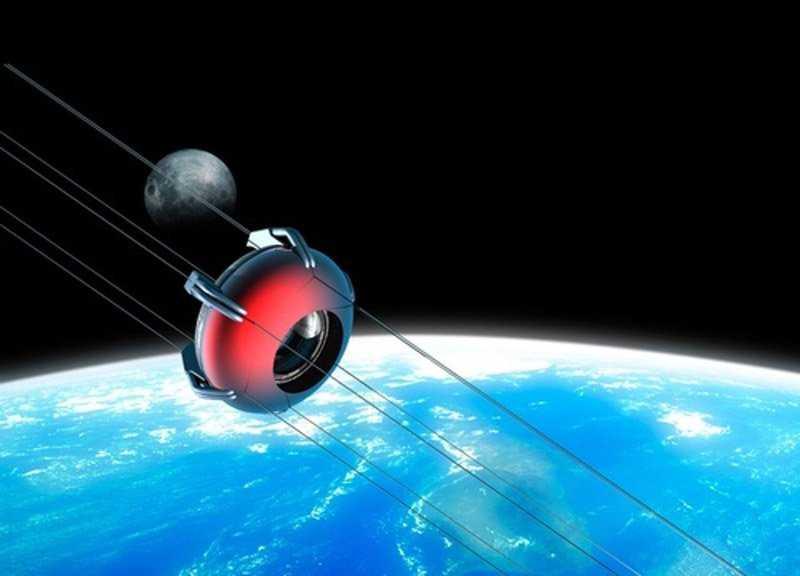 Строительство космического лифта