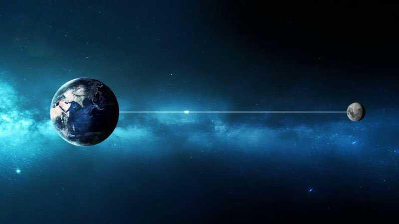 Что такое космический лифт