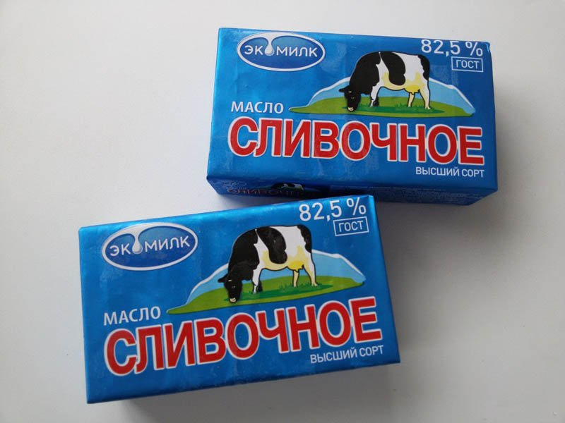Озерецкий молочный комбинат