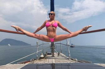 Волочкова уже не прима-балерина