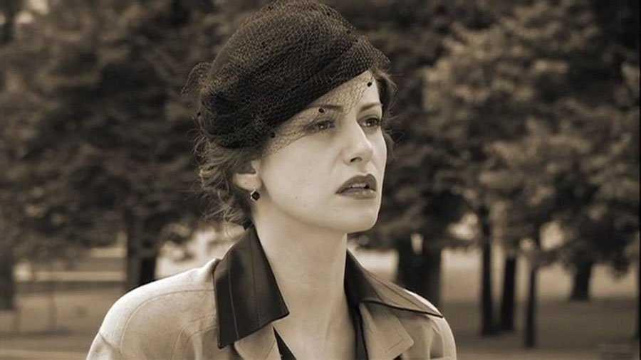 Подробности личной жизни актрисы Анны Ковальчук