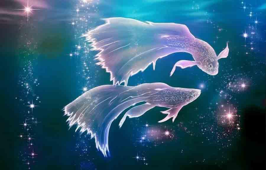 рыбы гороскоп 9 по 15 декабря 2019 года