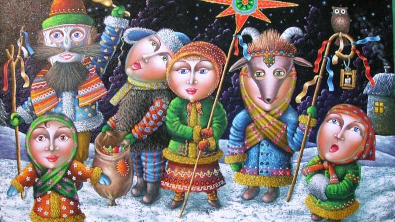 7 января ‒ Рождество Христово