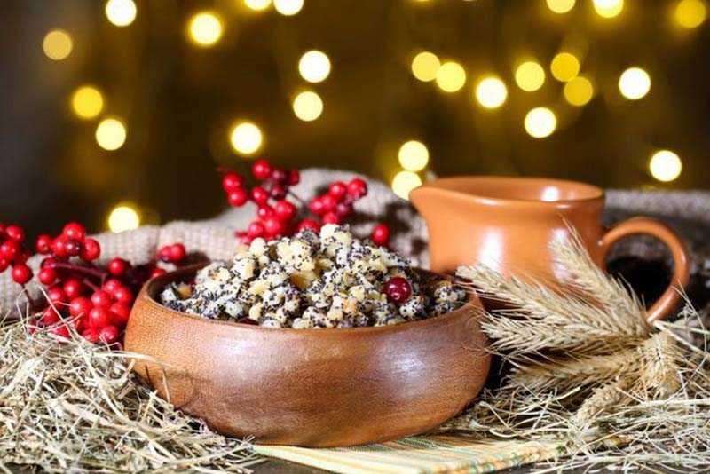 Традиции праздника  Праздновать Рождество