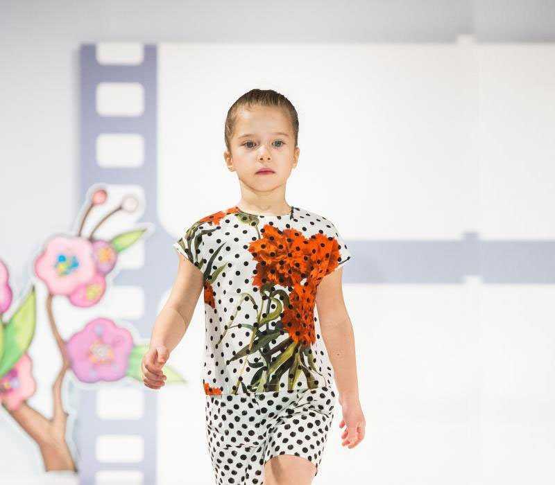 Яна Аршавина — дочь Юлии Барановской и Андрея Аршавина