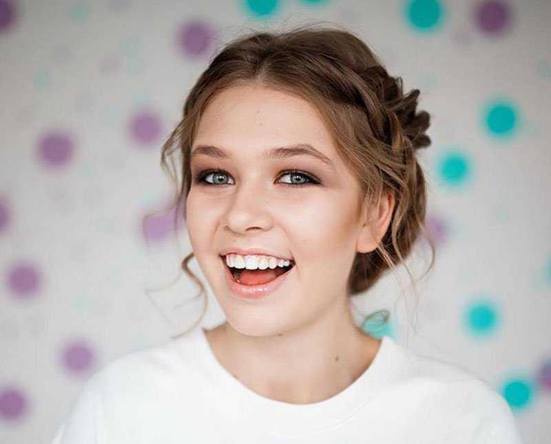 Софья Киперман — дочь Веры Брежневой