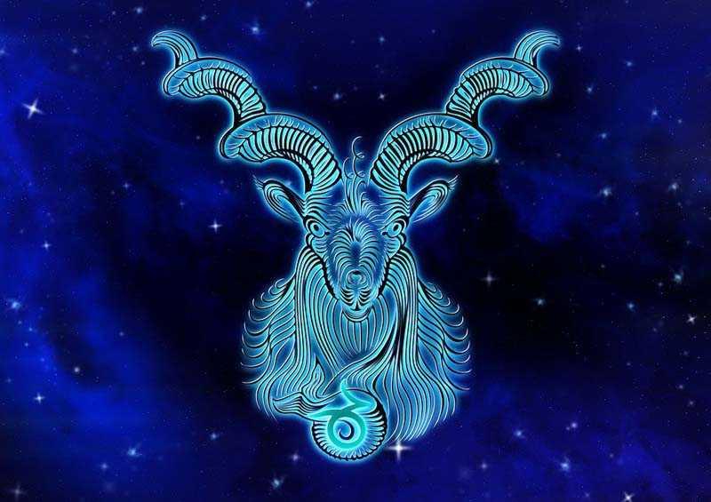 гороскоп январь 2020 козерог
