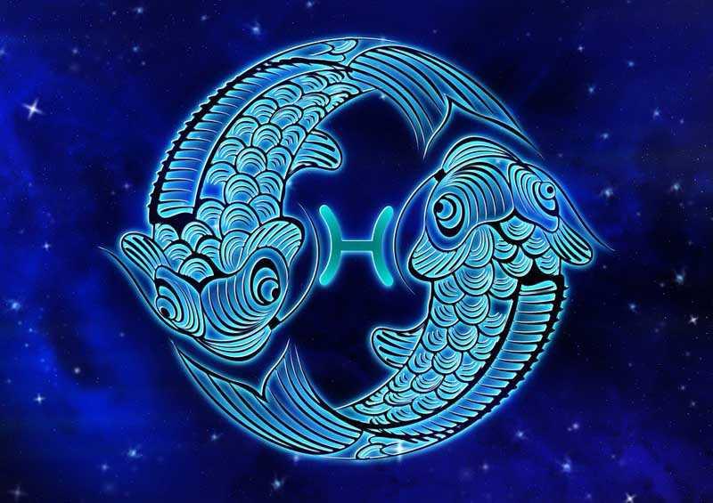 гороскоп январь 2020 рыбы