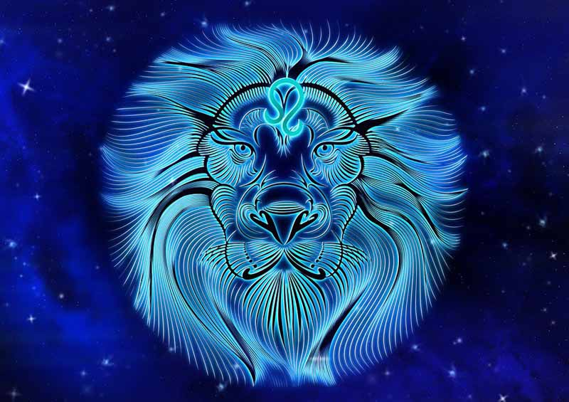 гороскоп январь 2020 лев