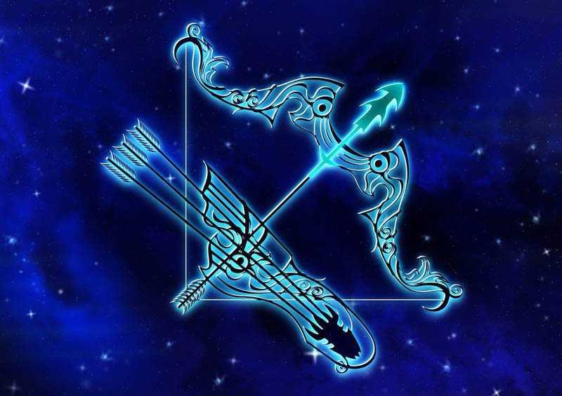 гороскоп январь 2020 стрелец