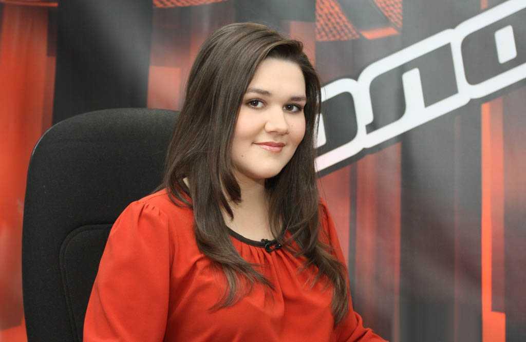 Дина Гарипова (1 сезон)