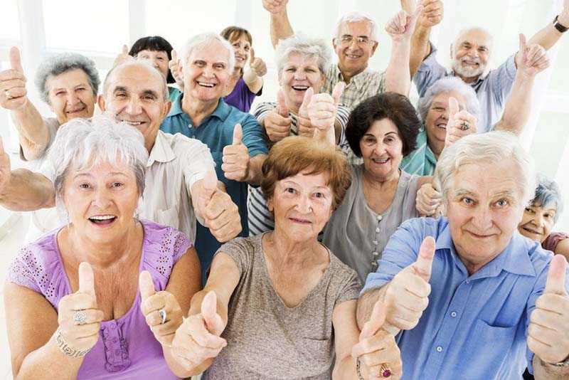 поиск любви пожилым людям Санатории или пансионаты
