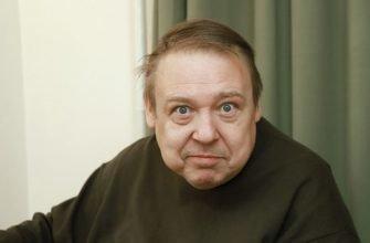 Изменение имиджа Александра Семчева