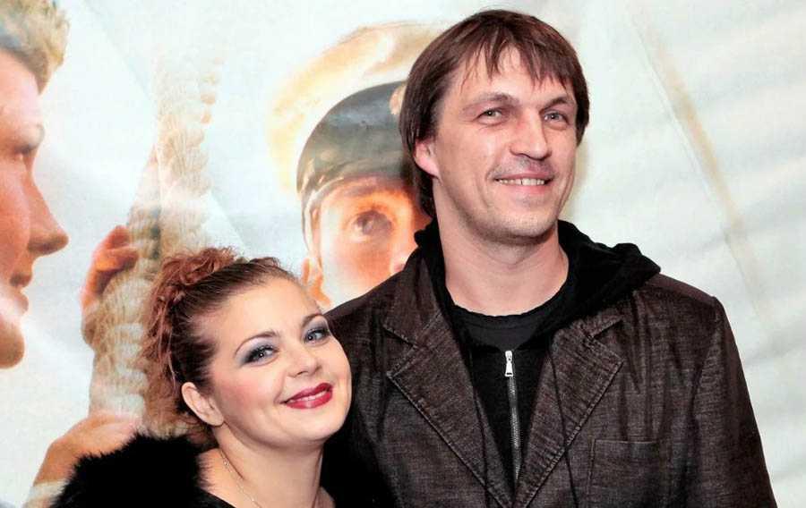 История любви  Ирины и Дмитрия