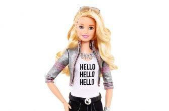 Краткая история образов куклы Барби
