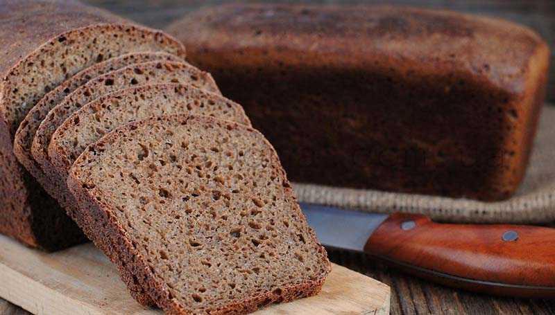 популярность хлеба