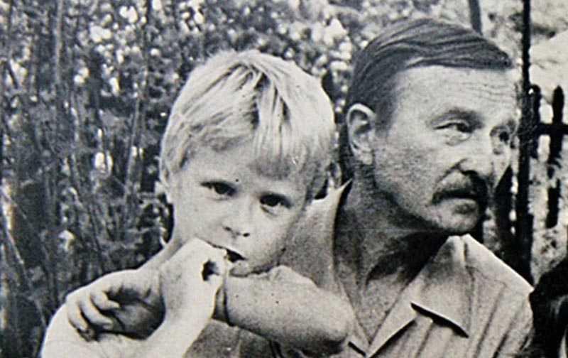 трудный ребенок Толкуновой