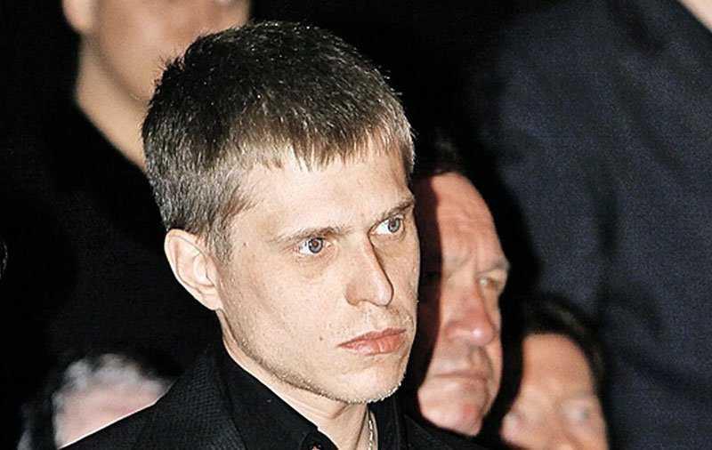 Николай Папоров сын Валентины Толкуновой