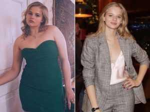 Актрисы российского кинематографа с легкостью худеют и полнеют ради заветных ролей