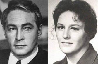 Версии развода Нонны Мордюковой и Вячеслава Тихонова