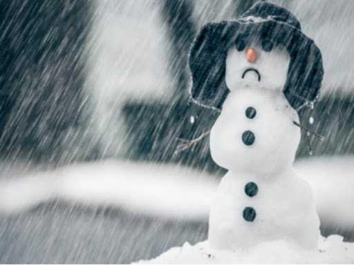 Погода в Саратовской области на сегодня - воскресенье 24 января 2021 года