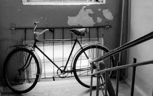 Житель Мурома жестоко расправился с пенсионером за взятый без спроса велосипед