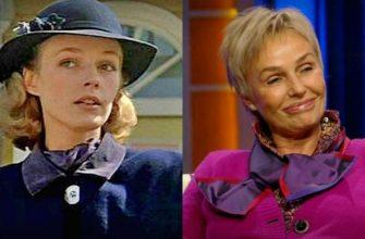 Как с возрастом изменились знаменитые советские актрисы