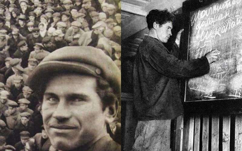 Виктор Калмыков