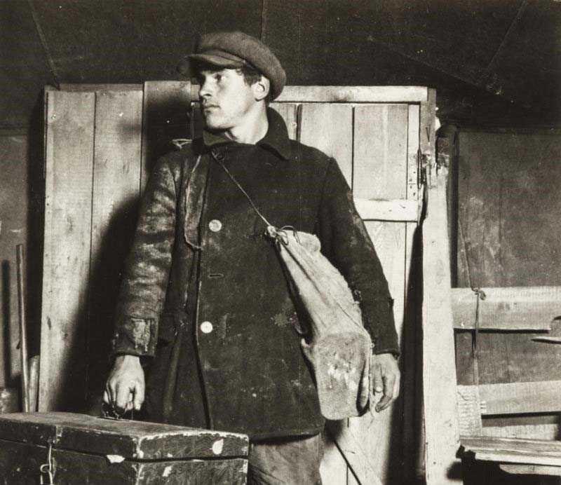 Виктор Калмыков стал неким собирательным образом советского рабочего человека
