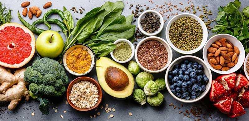 Советы медиков по правильному питанию во время поста