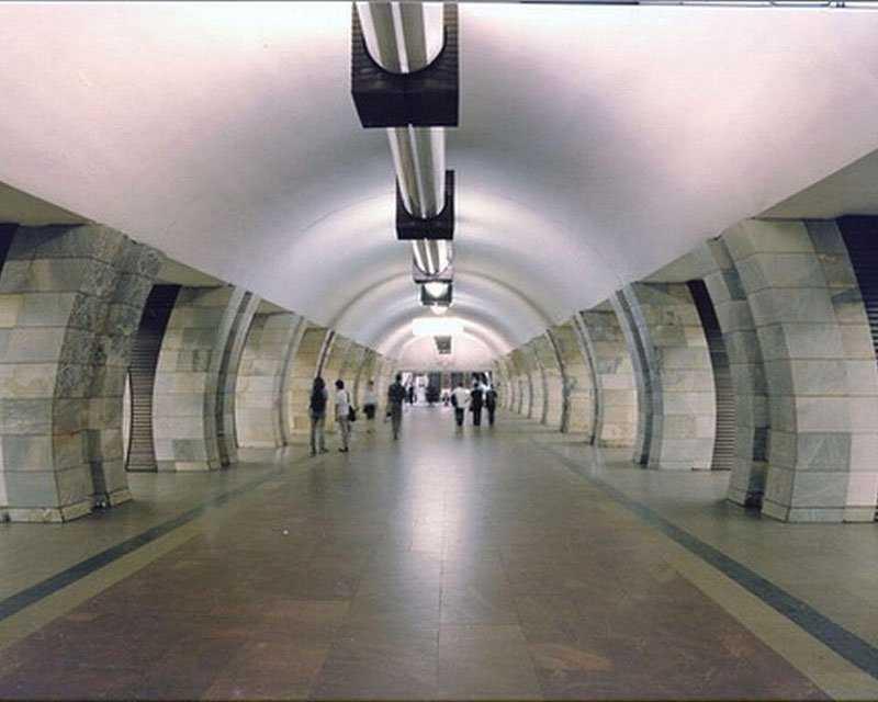 Почему станция Добрынинская считалась позорной