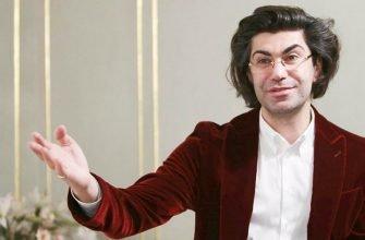 Как и с кем живет в Москве Николай Цискаридзе