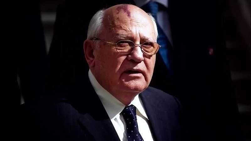 На какие средства и где живет Михаил Горбачев