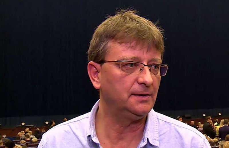 Александр Глушко