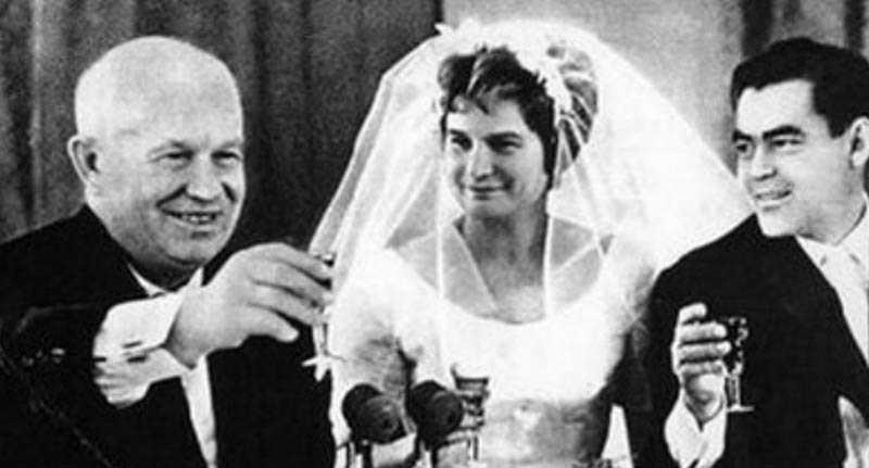 История отношений двух космонавтов — Андрияна Николаева и Валентины Терешковой