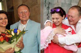 У Бориса Галкина родилась дочь