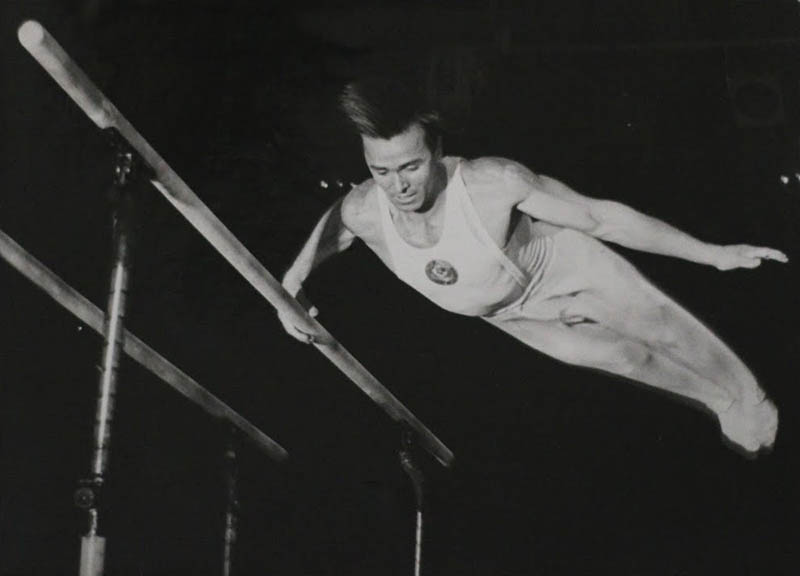 Как пленник фашистских концлагерей стал олимпийским чемпионом