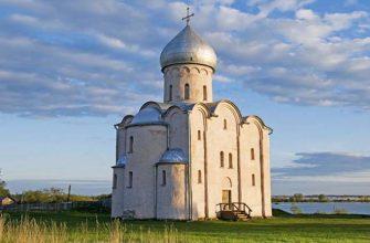 Основные церковные праздники в мае 2020 г