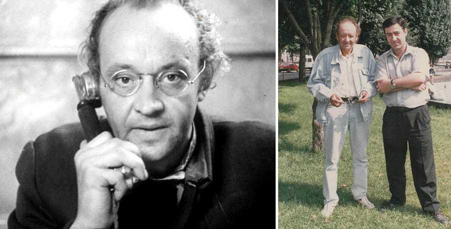 За свою карьеру Лев Перфилов снялся больше, чем в 120 фильмах и оставил яркий след в советском кинематографе