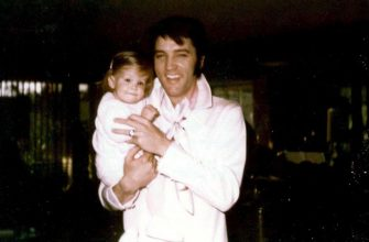 Нелегкая жизнь дочери Элвиса Пресли