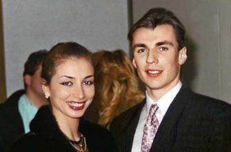Судьба и жизненные перипетии фигуристки Майи Усовой после развода с Жулиным