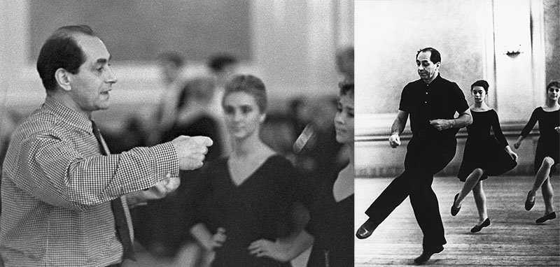 в 1937 году он создал ансамбль народного танца, сейчас к его названию добавилось имя Игоря Моисеева