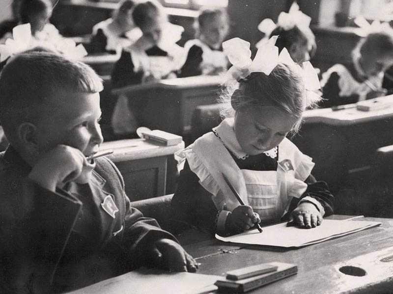Кто из советских школьников угадывал будущее на уровне предсказаний Нострадамуса