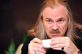 Каких сплетен боится Владимир Пресняков-старший после своей смерти