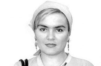 Что случилось с последней женой Шамиля Басаева — Элиной Эрсеноевой
