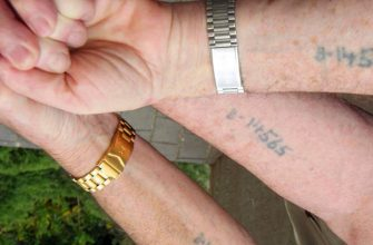 История жизни и любви татуировщика из Освенцима – Лале Соколова