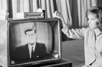 Краткий обзор популярных марок советских телевизоров