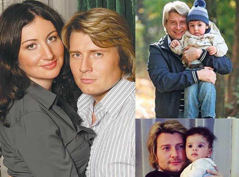 осле расставания с супругой Басков полностью сосредоточился на карьере.