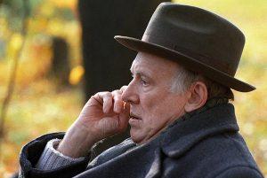 В 1994 году у Иннокентия Смоктуновского произошел микроинфаркт, после которого он не долечился и продолжил сниматься