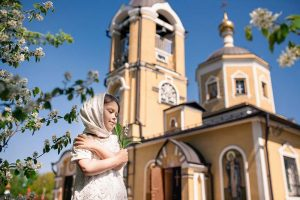 Основные церковные праздники в июне 2020 года